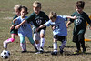 Brayden Soccer Game, Sept. 27, 2014, Annapolis , MD :