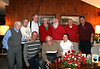 Dad DeBoers Cousins gathering , Feb. 2009 :