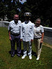 Dereks US Naval Academy Commissioning Week, May 2002, Annapolis , MD :