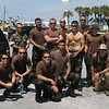 EOD Graduation Events, April 20-23, 2008, Destin, Florida :
