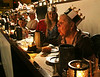 Grandmom Bruhn's 80th Birthday( July 1, 2014) at Medieval Times with the kids. :