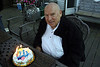 Mothers Day 2013 and Dad DeBoer's 80th birthday cake, May 10 :