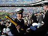 2001 Army Navy game in Phili with Dane and Bryce :