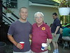 Aug. 2002 Dereks Commissioning Party at home in Monroe. :