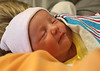 Birth of Avery Brynn DeBoer, Aug 25, 2012 at 10:58 pm in Portsmouth Naval Hospital, Va. :