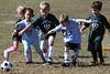 Brayden Soccer Game, Sept. 27, 2014, Annapolis , MD :