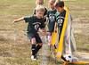 Brayden's Soccer Game, Annapolis , MD, Sept 20 2014 :