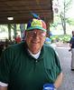 Dad DeBoers 70th B-Day at RU Gardens....SUPRISE, May 2003 :