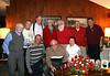Dad DeBoers Cousins gathering , Feb. 2009 :