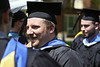 Dane's graduation from Lycoming, WIlliamsport, PA, May 8th, 2011 :