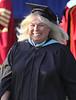 Deb's Masters Graduation from RIder U. , May 12, 2011 :