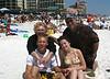 Destin, Florida, Brant's EOD Graduation Visit. Baywarf Village, April 19-23rd, 2008 :