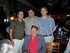Hoffbrauhaus, Highlands NJ, Grandpa DeBoers 69th Birthday, May 2002 :