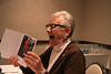 Joan's 75th birthday dinner at Sir Johns in North Brunswick, Aug. 2010 :