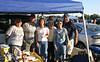 Navy vs Air Force in Annapolis with Cousins, Sept. 29th, 2007, Navy Won 31-20 :