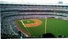 New Yankee Stadium with Brant and Morgan, Aug. 7, 2014 and Heidelberg German Restaurant ... NYC beer garden :