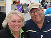 Roy and Deb 34th wedding anniversary at the Warfside Patio Beach Pavillion in Point Pleasant , NJ May 20 , 2012 :