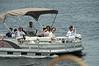 Upper Greenwood Lake, Lubarsky's July 4, 2004 :